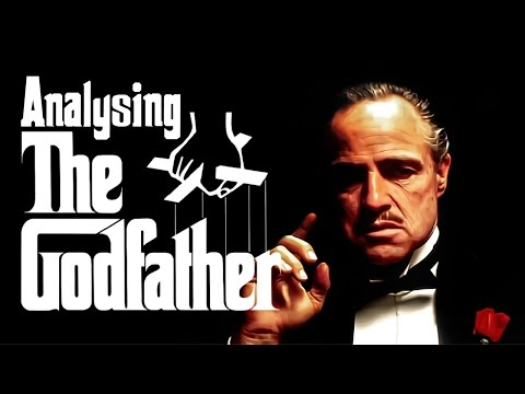 The Godfather   The Tragedy of Succession