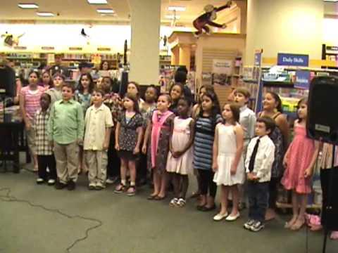 Johnston Elementary School Chorus Program - Part 2