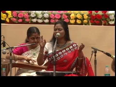 LIVE CONCERT Smt Rageshree Das on Vocal,Sh Debasish Adhikary on Tabla