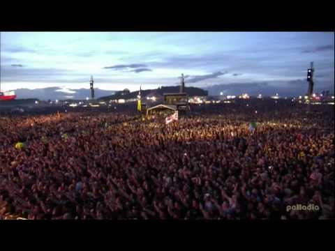 Def Leppard - Pour Some Sugar On Me - Donington 2009