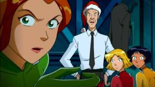 totally spies series 3