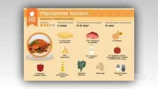 Простые рецепты в ФОТОГРАФИЯХ(фоторецепты) выпуск6