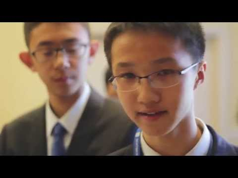2014 MMUN Upper Elementary Conference in New York City
