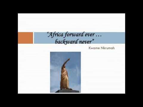 GEN Africa Sacred Values