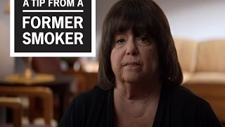 CDC: Tips From Former Smokers – Marlene