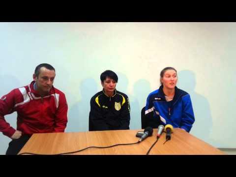 GhidSportiv - Declaratie Alexandra Gogorita