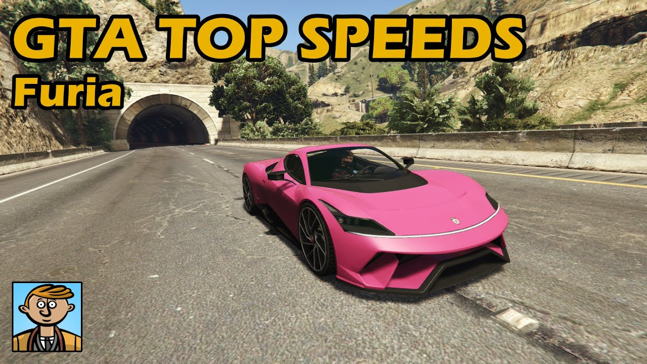 What S The Best All Rounder Free Mode Super Car Gtaonline