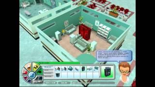 Hospital Tycoon - początki