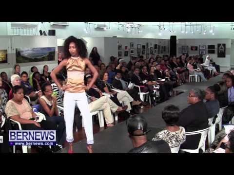 U Feel Mi By Nicole Iris At Fashion Collective Show, Nov 14 2013