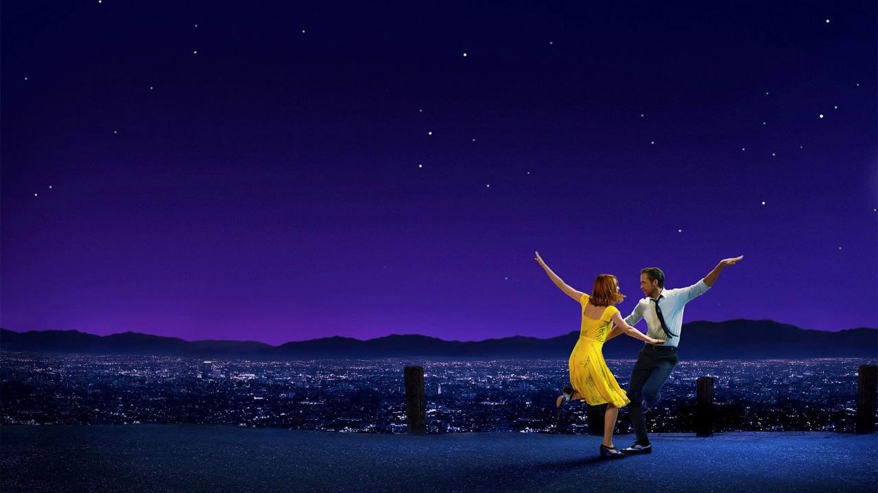 Kết quả hình ảnh cho La La Land