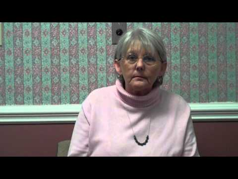 Sherry Morris' Advantage Health Care Testimonial