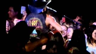 Video Tim McGraw - You Are So Beautiful To Me - Gexa Energy Pavilion, Dallas, TX 8/8/2014 download MP3, 3GP, MP4, WEBM, AVI, FLV Juni 2018