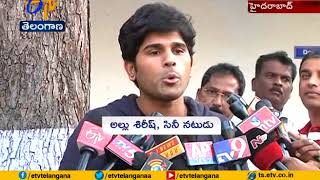 Kill Piracy , Watch Movies on Theater Only | Producer Dil Raju & Actor Allu Sireesh