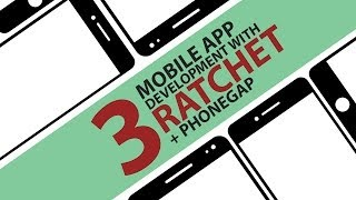 iOS & Android Apps with Ratchet - #3 - Table Views