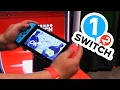 1-2-Switch Nintendo Gameplay Preview Event - Talk About Games