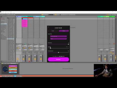Ableton Live 10 & Google AI - Magenta Studio