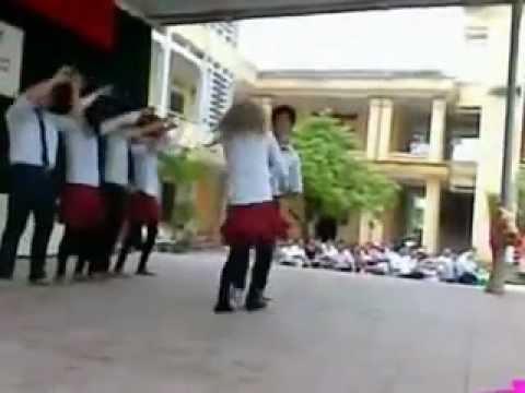 Video Văn Nghệ THPT Gia Lộc
