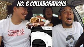 Baixar Ed Sheeran - No.6 Collaborations Project | REACTION REVIEW