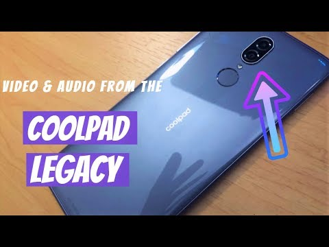 coolpad-legacy-camera-video-&-audio-quality-issues??