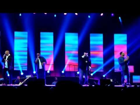 """United Tenors """"Here In Our Praise"""" MegaFest 2013 Dallas, Texas"""