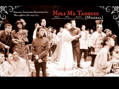 noli me tangere published in berlin Rizal began work on the noli while still in madrid, spain of the remainder, most was written in paris, france he finished the book in berlin, germany.