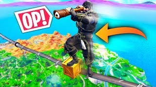 *NEW* OP SEASON 8 EMOTE TRICK! - Fortnite Funny WTF Fails and Daily Best Moments Ep.966