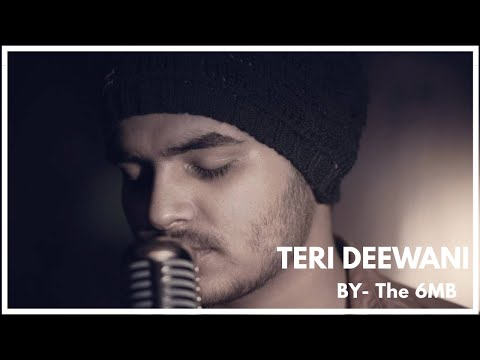 TERI DEEWANI cover by The 6MB