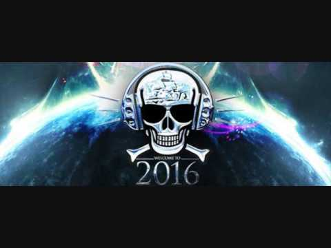 DJ TOXIC ICE REMIX complexe captain 2016 part 2