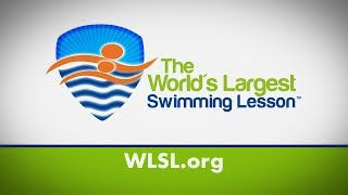 2017 World's Largest Swimming Lesson Event...
