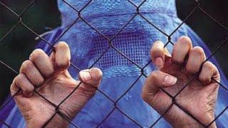 Burka, la prisión de la mujer