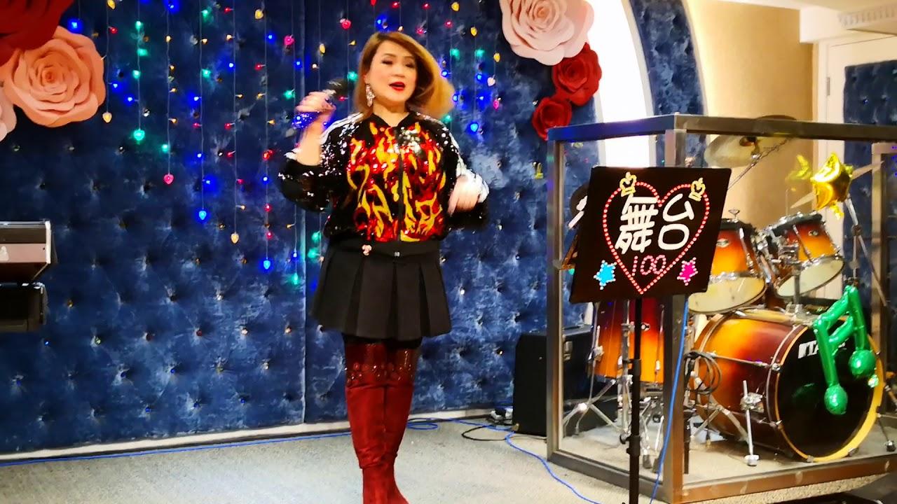 Connie ~ 夢想號黃包車 12-1-2020 - YouTube