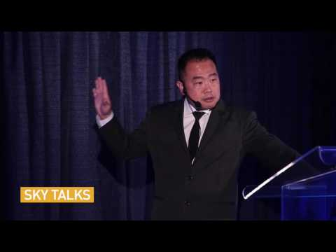 SkyTalks: Daniel Goh - The Challenges of Air Cargo Screening (NUCTECH)