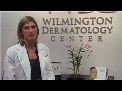 Acne Prone Skin Care : How Do I Close & Open Skin Pores