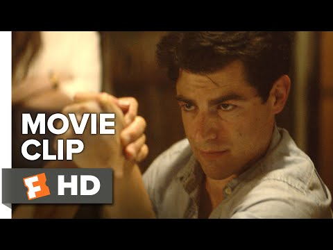 The Glass Castle Movie Clip - Arm Wrestle (2017) | Movieclips Coming Soon