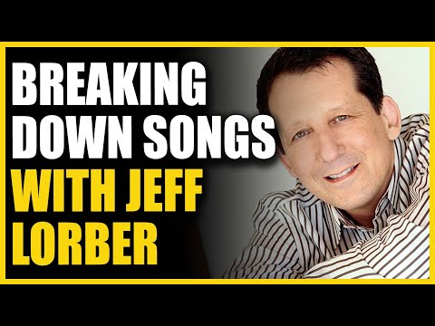 Breaking Down Songs with Jazz Pianist Jeff Lorber - Produce Like A Pro