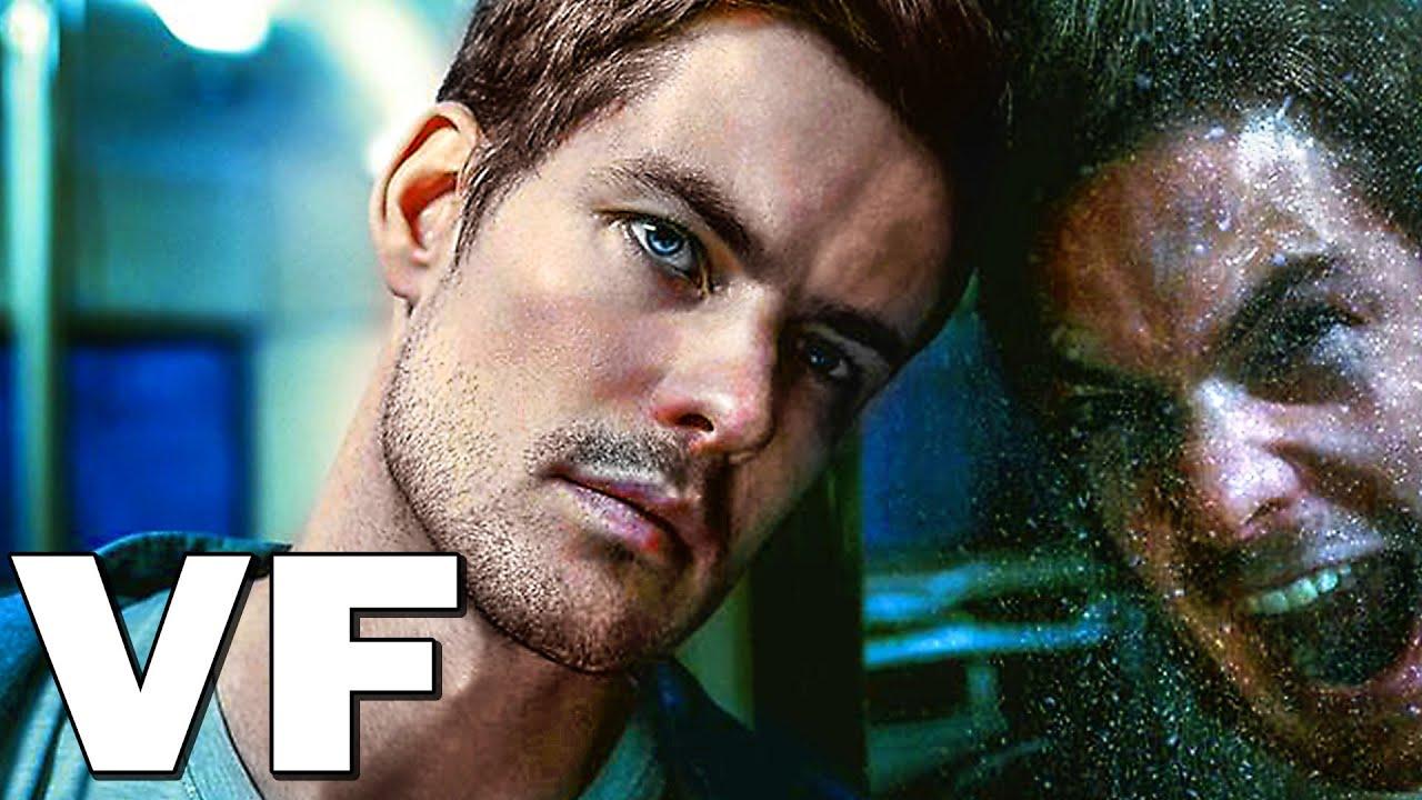 Film BLOODRIDE Bande Annonce VF (Horreur, 2020) Netflix