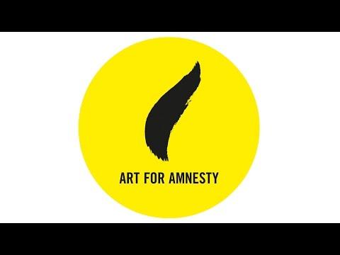 AGM 2016 | Art for Amnesty Plenary