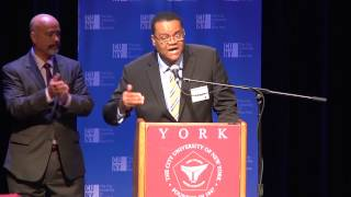 CUNY Black Male Initiative 8th Annual Conference