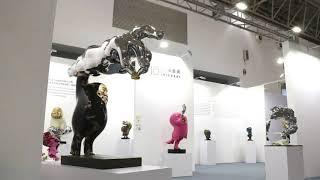 大雋藝術 Rich Art Gallery | 2018回顧影片|Retrospect and Prospect