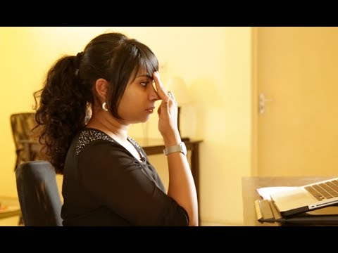Tips for Stress Relief at Work in Tamil