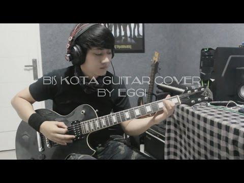 Bis Kota - Achmad Albar (Guitar Cover)