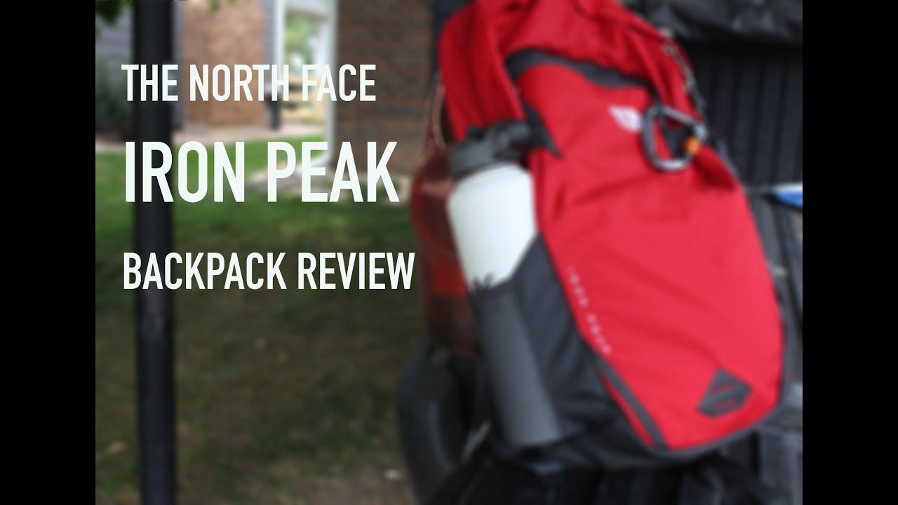 The North Face (обзор, как отличить оригинал от подделки) - YouTube