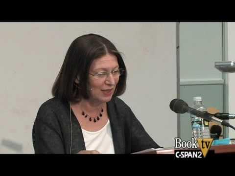 """Book TV: Carol Berkin, """"Civil War Wives"""""""