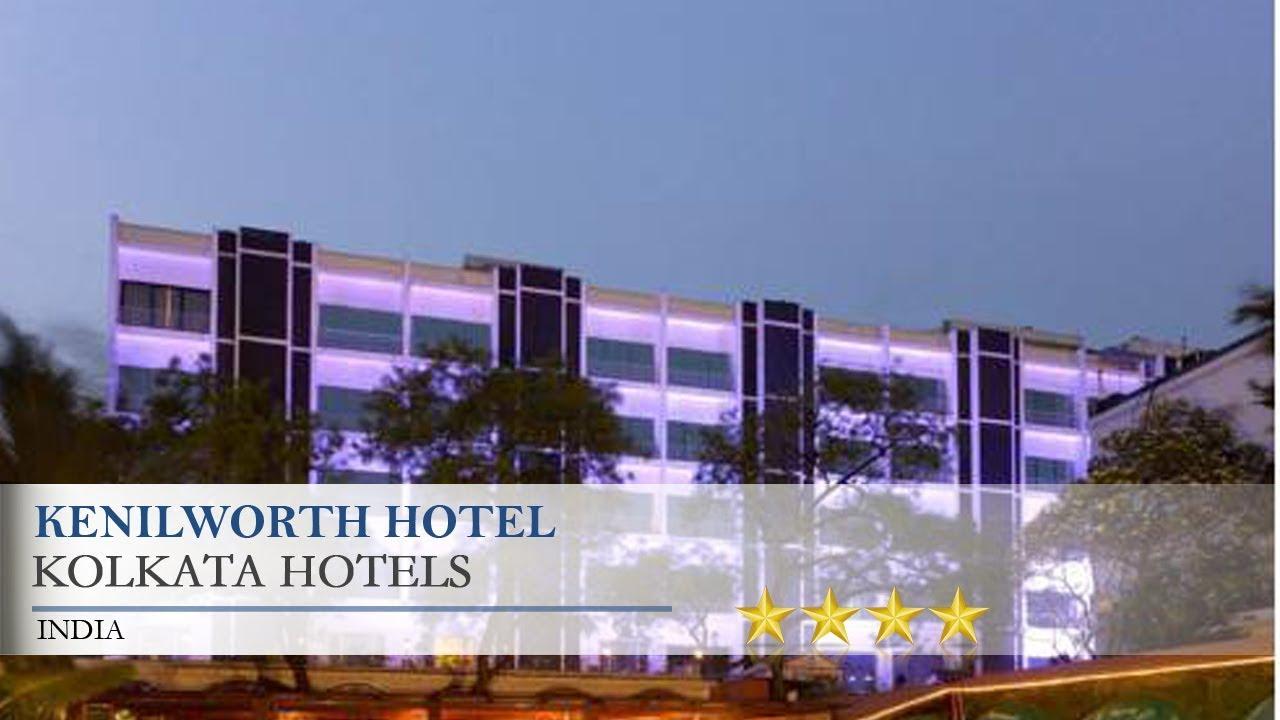 Kenilworth Hotel Kolkata Hotels India