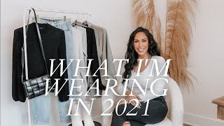 WHAT I'M WEARING LATELY! WINTER OUTFITS!