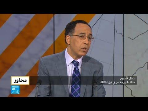 محاور مع نضال قسوم: الانسجام بين الإسلام والعلم الحديث؟