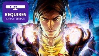 Fable: The Journey - E3 2011: Debut Trailer   OFFICIAL   Kinect