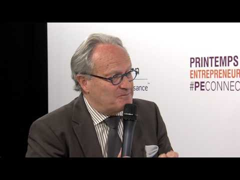 Bernard Belletante - Directeur Général EM LYON Business School