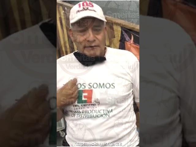 SME tú ¿Dónde Estabas? Eustaquio Hernández Romero