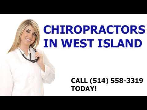 Chiropractors in West Island